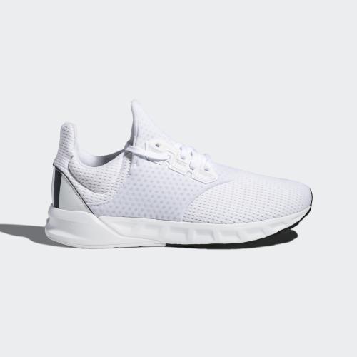 Adidas Men falcon elite 5 u Running shoe white AQ0256 UK6.5-10.5 03'