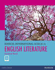 Edexcel International GCSE (9-1) English Literature: Student Book by David Farnell, Shaun Gamble, Greg Bevan, James Christie, Fleur Frederick, Pam Taylor (Mixed media product, 2016)