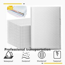 2550100200 Kraft Bubble Mailers Padded Envelopes Shipping Packaging Bags Seal