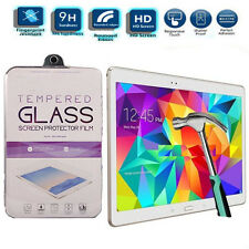 Gorilla HD Tempered Glass Screen Protector For Samsung Galaxy Tab S SM T800 T805