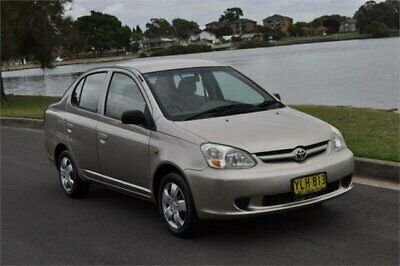 Toyota Echo For Sale In Sydney Region Nsw Gumtree Cars