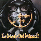 La Morte del Miracoli by Frankie Hi-NRG MC (CD, Jul-1998, Sony BMG)
