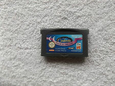 DISNEY'S CINDERELLA MAGICAL DREAMS NINTENDO GAME BOY ADVANCE ( games cart only )