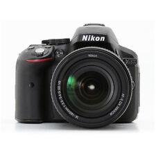 "Nikon D5300 18-55 24.2mp 3.2"" DSLR Digital Camera Brand New Jeptall"