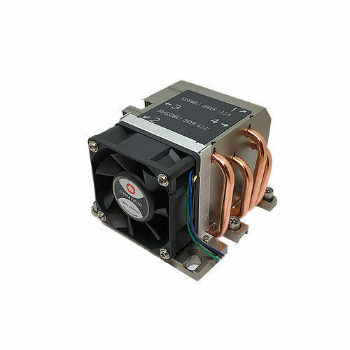 Dynatron B13 Intel FCLGA3647 Socket 2U Active CPU Cooler