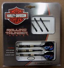 Harley-Davidson ®  Racers 20g Darts Steel Tip Dart with FREE Shipping