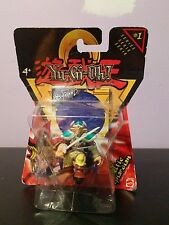 Yu-Gi-Oh Action Figure: Celtic Guardian Series 1 Toy Mattel 1996