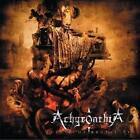 Echoes Of Brutality von Achyronthia (2011)