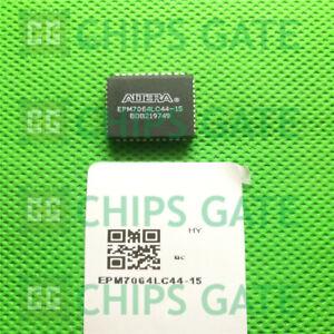 1PCS-la-encapsulacion-EPM7064LC44-15-PLCC-44-IC-logico-programable-logica