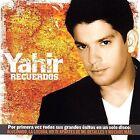 Recuerdos [US Edition] by Yahir (CD, Jun-2007, Warner Bros.)