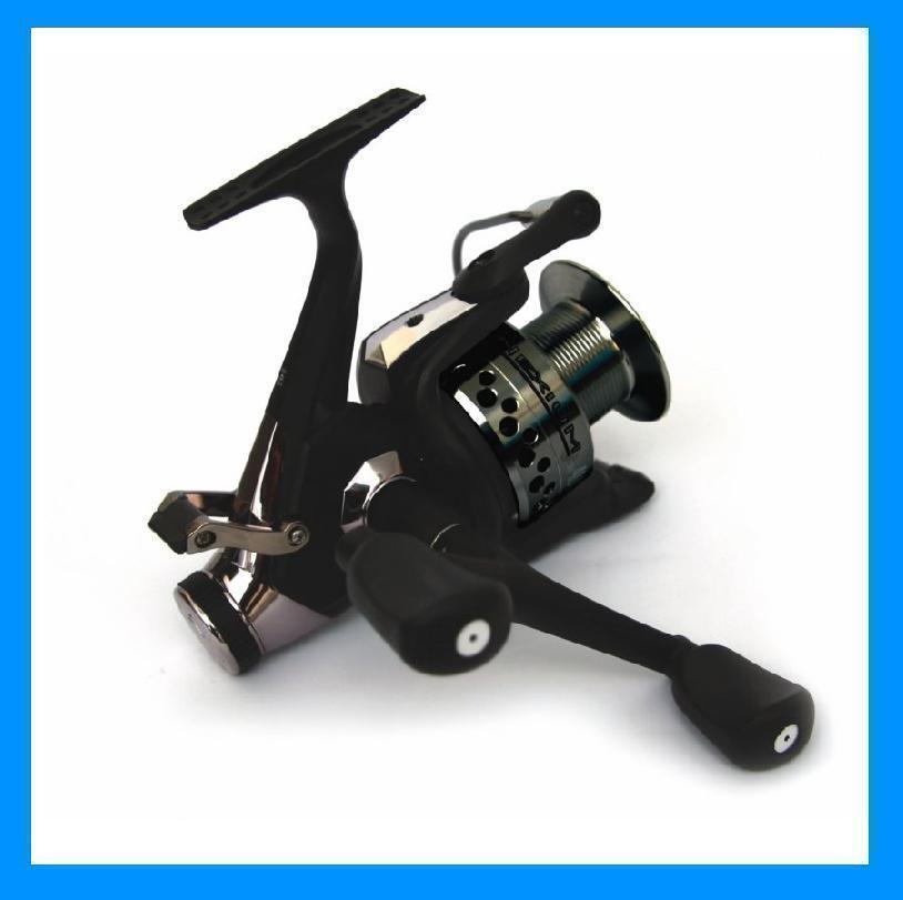 Rovex Nexium NE4000fs Stainless Steel & Aluminium Freespooler Reel  Fishing
