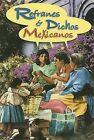 Refranes y Dichos Mexicanos by Epoca (Paperback / softback, 2003)