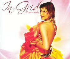 In-Grid Mama Mia CD
