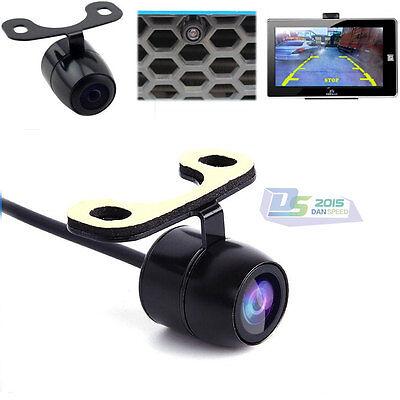 Wide Angle 170° Car Rear View Reversing Backup Parking CMOS Camera Waterproof HD