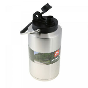 Vacuum-Sealed-Water-Bottle-Double-Wall-1-Gallon-With-Lid-Stainless-Steel