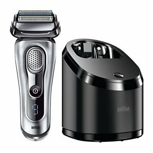 Braun-Series-9-Rechargeable-Shaver-with-Clean-amp-Charge