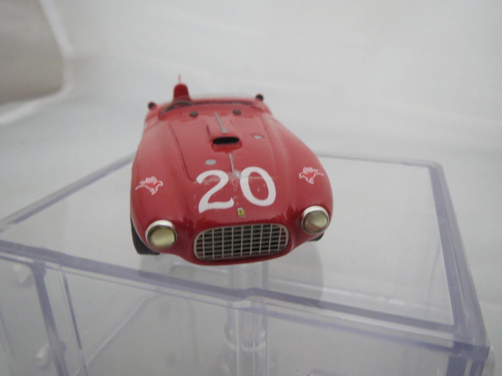 RAR  Top Model Collection Ferrari Ferrari Ferrari 375 MM (1955), rot, 1 43, TOP  | Ausgezeichnete Qualität  199bc8