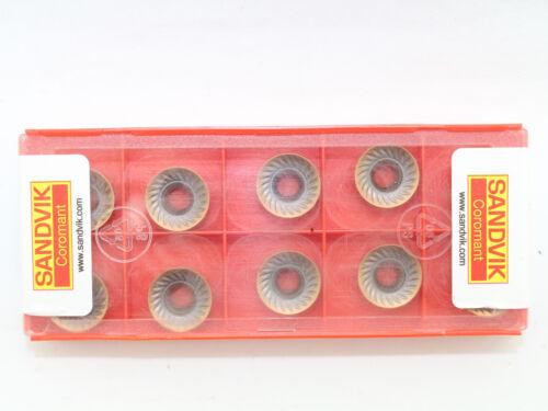 Sandvik 10P RCKT1204MO-PM 1030 CNC Carbide  Insert
