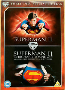 Rare-Superman-DVD-Selection-New-amp-Used-D3