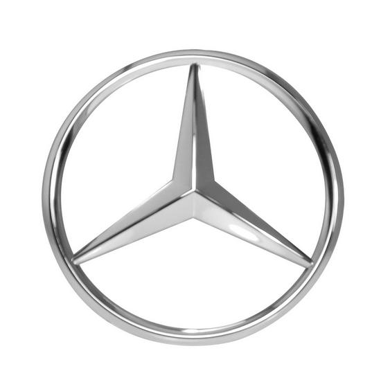 Mercedes-Benz Gle Gle Gle W166 Hupe Signal A0075425320 Neu Original 5a6662