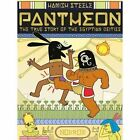 Pantheon: The True Story of the Egyptian Deities by Nobrow Ltd (Paperback, 2017)