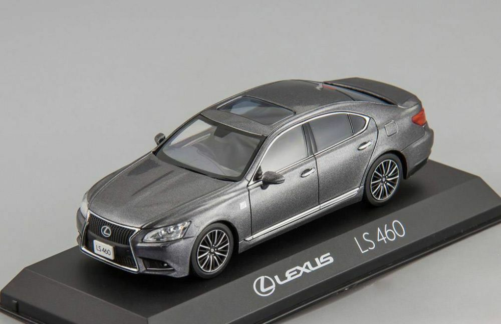 Lexus LS460 F Sport 1 43 Kyosho 03659GR