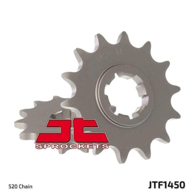 piñón delantero JTF1450.13 Suzuki LT500 R- J,K,L Quadzilla 1988-1992
