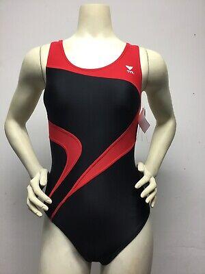 TYR Adult Alliance Diamondback Splice Swimsuit