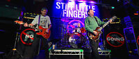 Stiff Little Fingers Tickets (19+ Event)