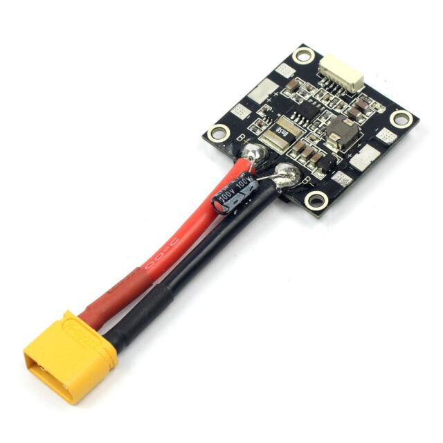 RadioLink Power Module Xt60 Connector for Mini Pix Pixhawk Flight Control