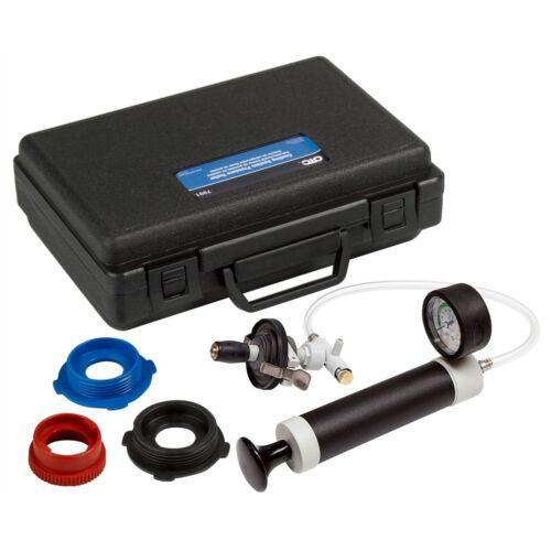 OTC 7991 Cooling System Pressure Tester
