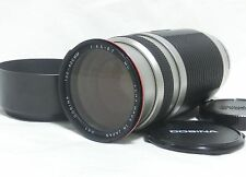 """""""Exc++"""" COSINA AF 100-400mm F/4.5-6.7 MC Lens For Minolta/Sony from Japan #R7"""