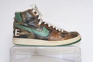 huge selection of 49835 b4a02 ... Nike-Terminator-Hi-Premium-Grunge-Pack-Vintage-Original-