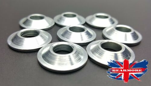 M10 MISALIGNMENT SPACERS FOR ROD ENDS WASHER METRIC MM SIZE Pack of 2pc 4pc 8pc