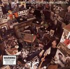 Panic Prevention [PA] by Jamie T. (CD, Jan-2007, EMI Music Distribution)