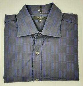 Ted-Baker-Mens-Designer-Shirt-4