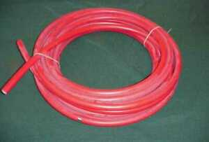 PARKER HANNIFIN Parflex Nylon 1120-12B-RED-50 Air Brake Tubing Hose 3//4 OD 50 FT