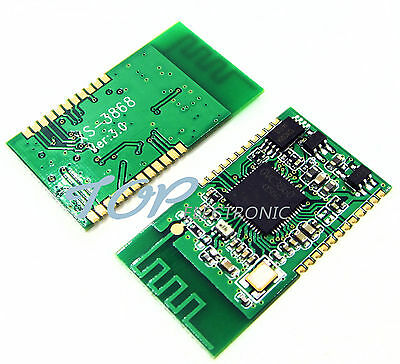New XS3868 Bluetooth Stereo Audio Module OVC3860 Supports A2DP AVRCP Good