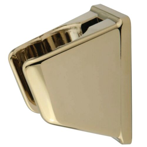 Kingston Brass K175A2 Handheld Shower Wall Mount Bracket Polished Brass