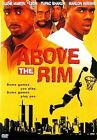 Above The Rim 2003 Release R1 DVD Tupac 2pac Shakur