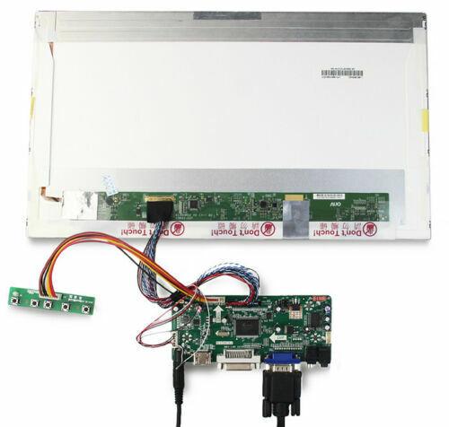 DVI VGA LCD Controller Driver Board Monitor kit pour M101NWT2 R2 HDMI