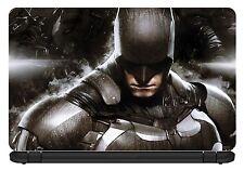 15.6 inch Batman Arkham Knight-Laptop/Vinyl Skin/Decal/Sticker/Cover-LBM01