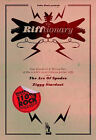 The Rifftionary: (Chord Songbook) by Faber Music Ltd (Paperback, 2005)