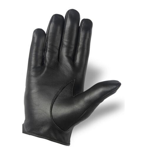 Echt Leder Damen & Herren AngelhandschuheHandschuhe zum knöpfen klassisch NEU Bekleidung