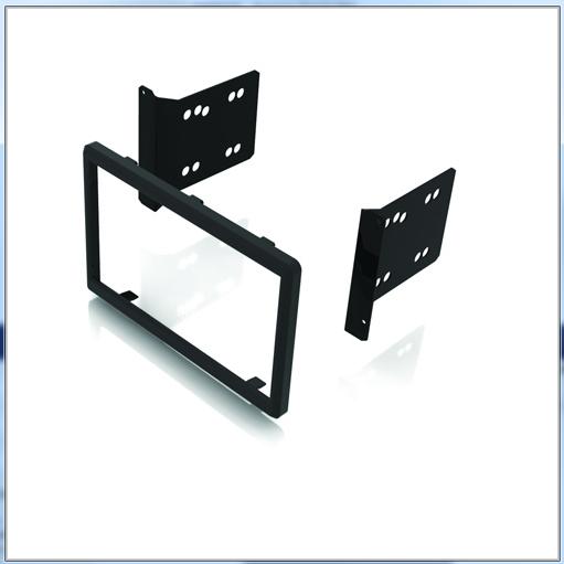 FP8018 - Aerpro Facia Kit