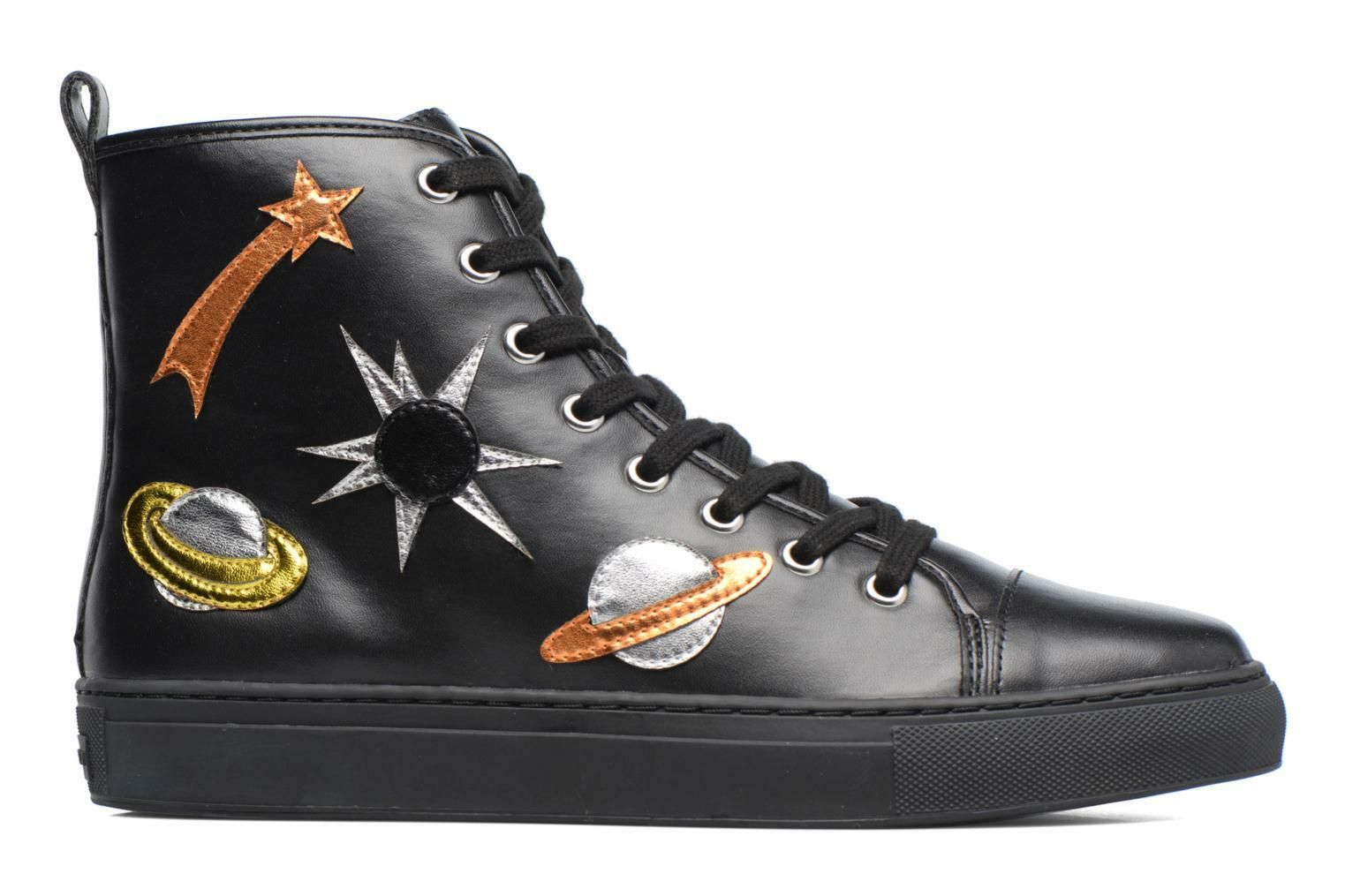 Damen Katy Perry Perry Perry Jupiter Sneaker Schwarz 39147f