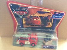 """DISNEY CARS DIECAST - """"Red & Stanley"""" - Combined Postage"""
