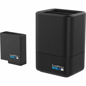 Original-AABAT-001-AHDBT-501-GoPro-Battery-Charger-HD-4K-Hero-6-Hero-5-Black