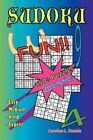 Sudoku 9781453543832 by Caroline L. Shields Book