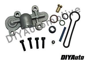 Ford-Powerstroke-6-0L-Blue-Spring-Kit-Fuel-Pressure-Regulator-Kit-3C3Z9T517AG
